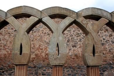 Monasterio de San Juan de Duero 02