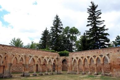Monasterio de San Juan de Duero 04