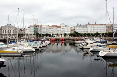 Puerto a Coruña 01