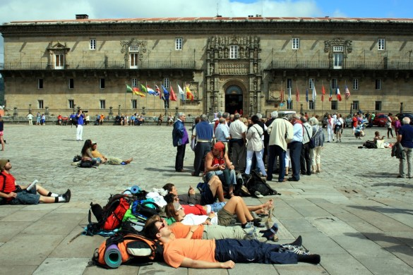 Santiago de Compostela 25