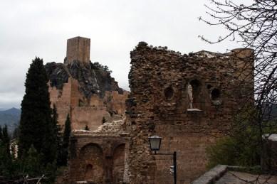 Castillo de la Iruela 06