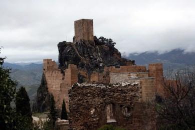 Castillo de la Iruela 07