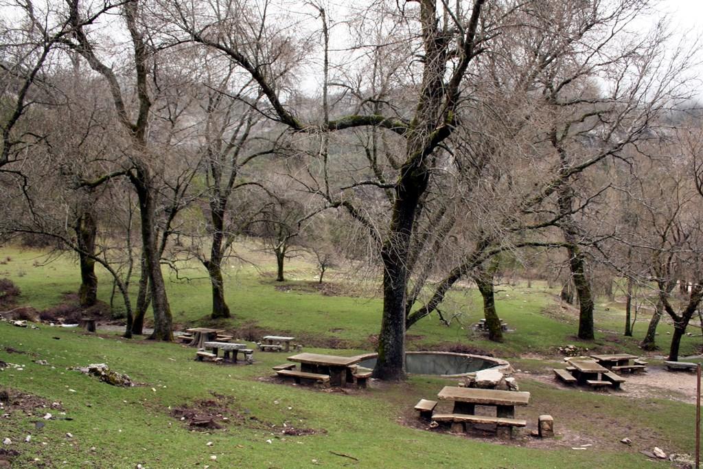 Llano de las Fuentes