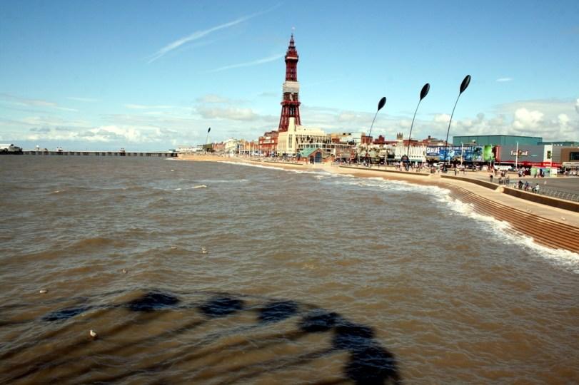 Blackpool 27