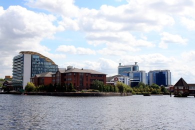 The Quays Manchester 06