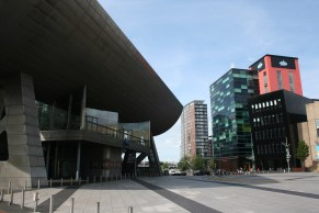 The Quays Manchester 18
