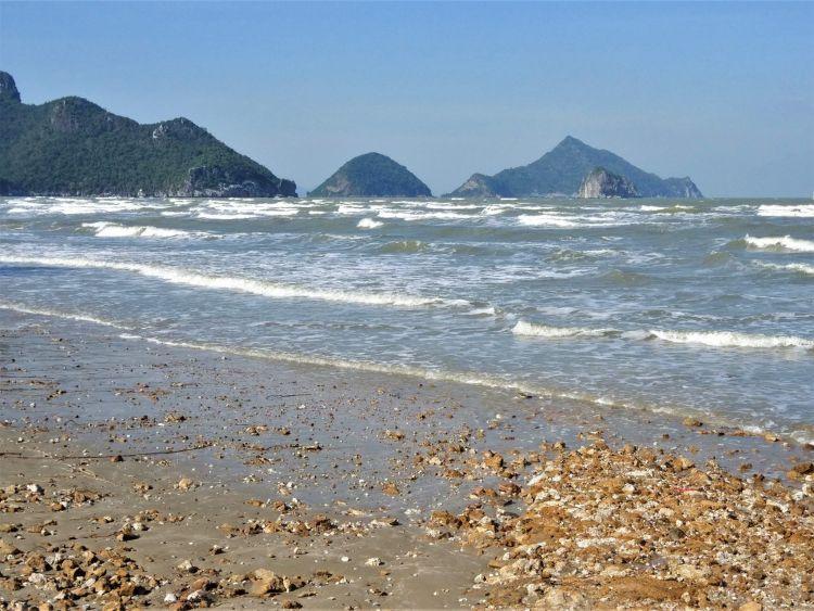 Bang Po playa
