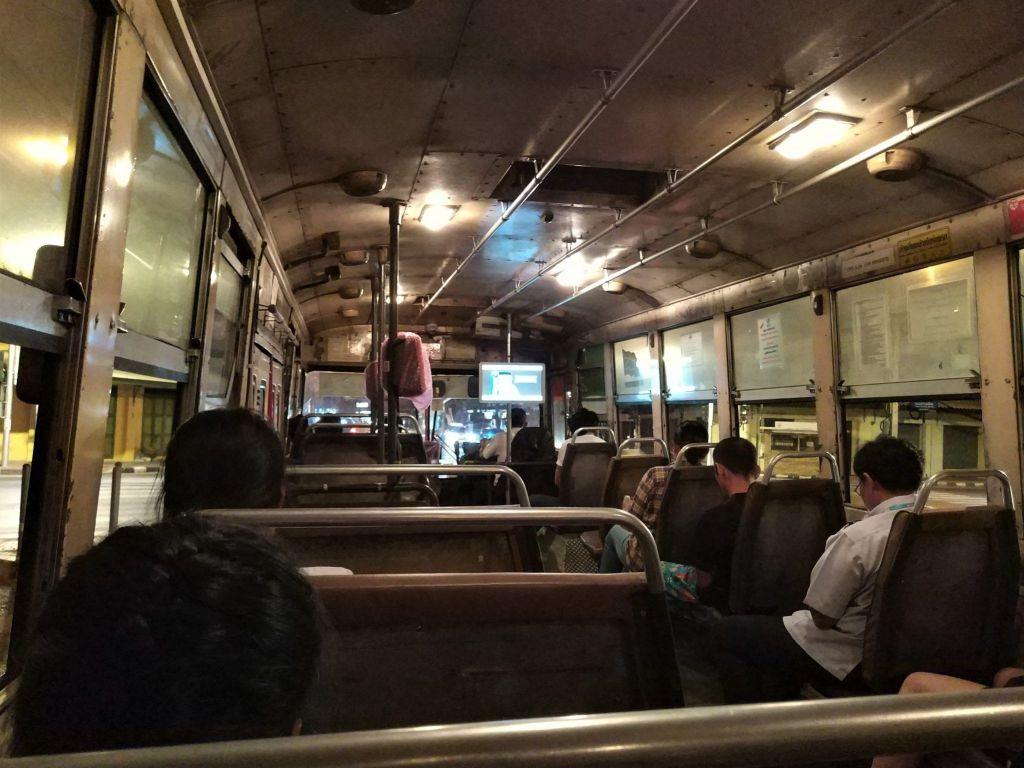 Bus Bangkok