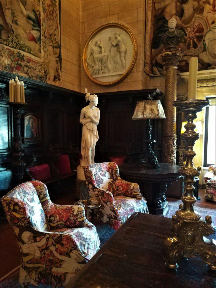 Interior Casa Grande