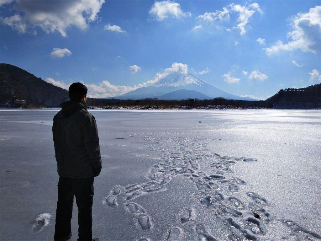 Lago Shoji