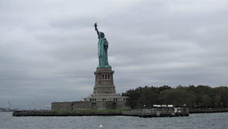 Liberty Island