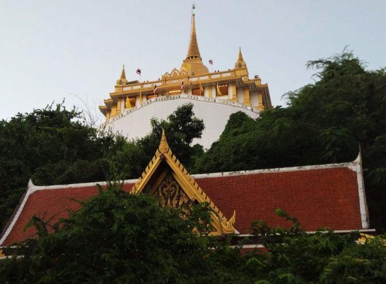Monte Dorado Bangkok