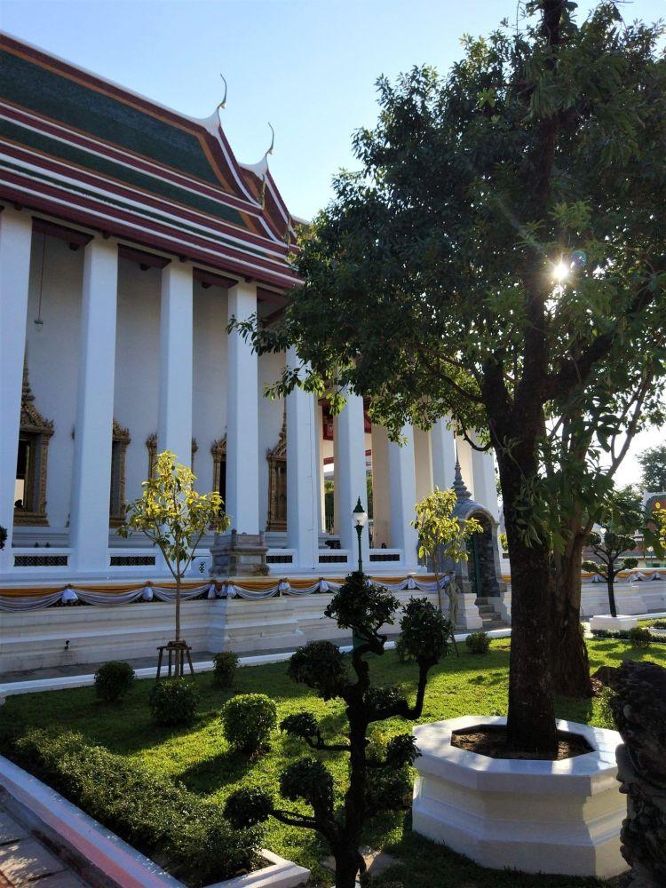 Phra Ubosot