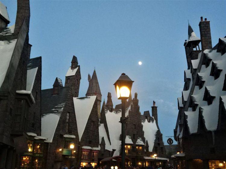 Temática Harry Potter