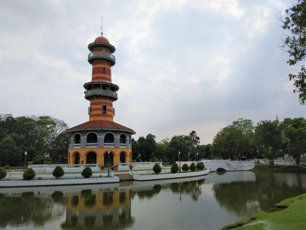 Torre Withun Thasana