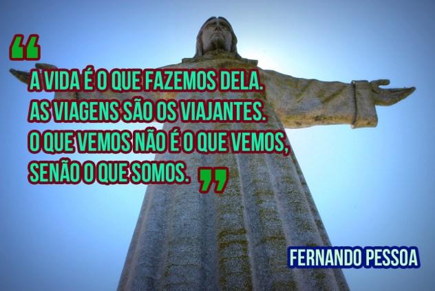 Frases De Fernando Pessoa E Seus Heterônimos Viajar Lisboa