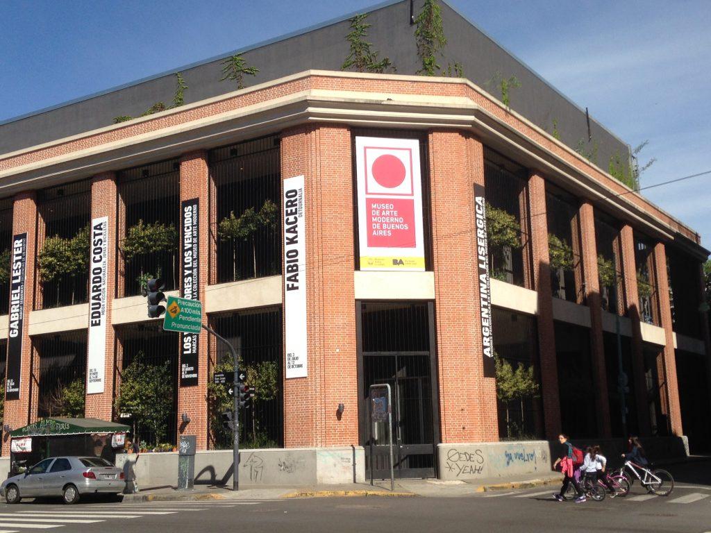 Museo MAMBA