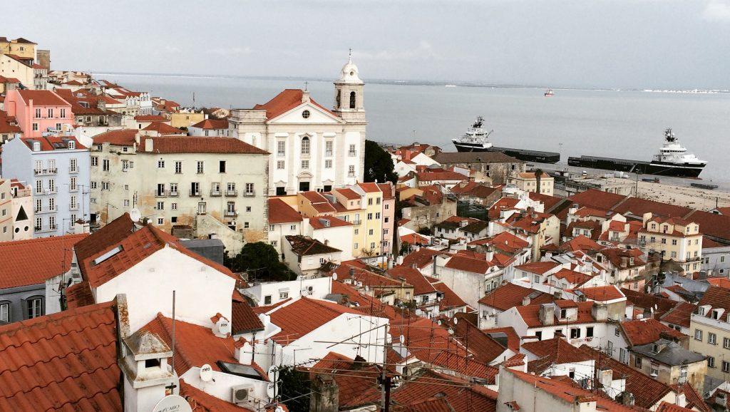 Dónde alojarse en Lisboa - Mejores zonas de Lisboa