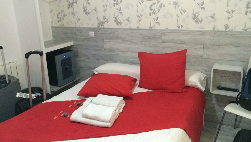 Hostal Madrid Sol 2