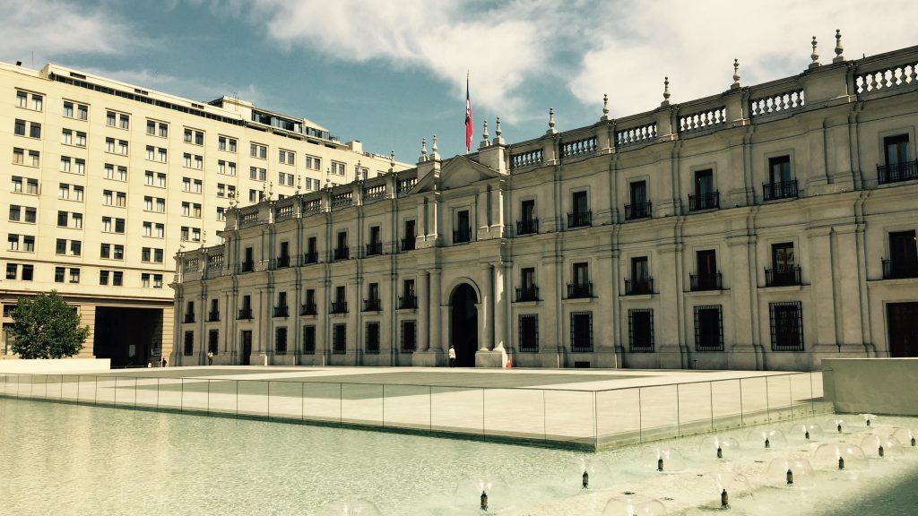 Vacaciones en Santiago escapada a Chile1