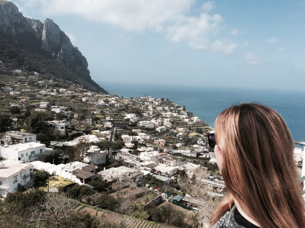Costa Amalfitana - Viajar o Morir