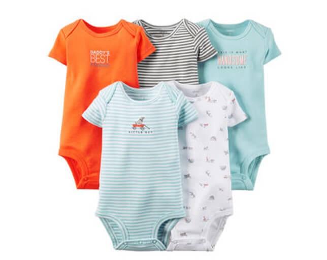 Carter´s Chile - ropa de bebes y niños