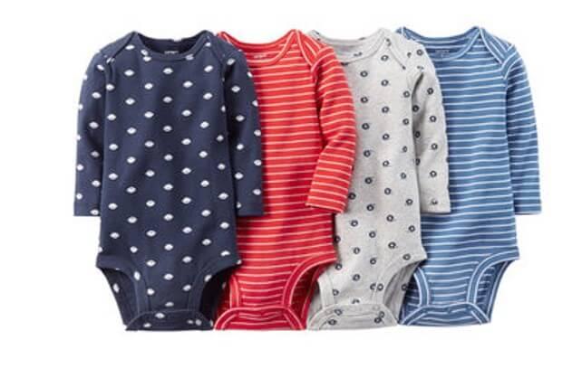 Carter´s en Chile - ropa de bebes y niños