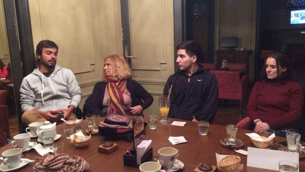 Bloggers de Argentina