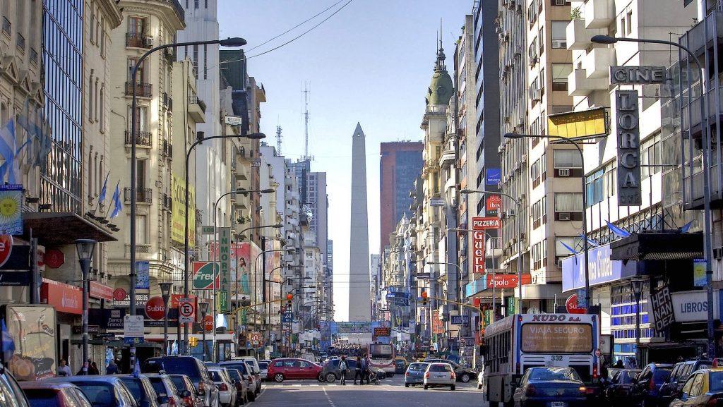 Donde alojarse en Buenos Aires