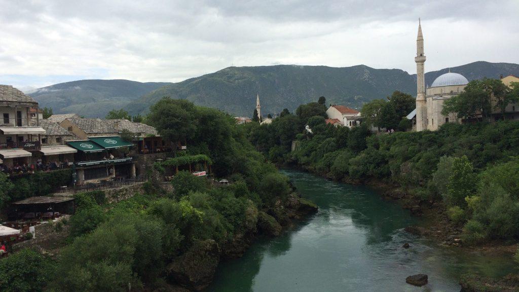 Excursion a Mostar desde Dubrovnik