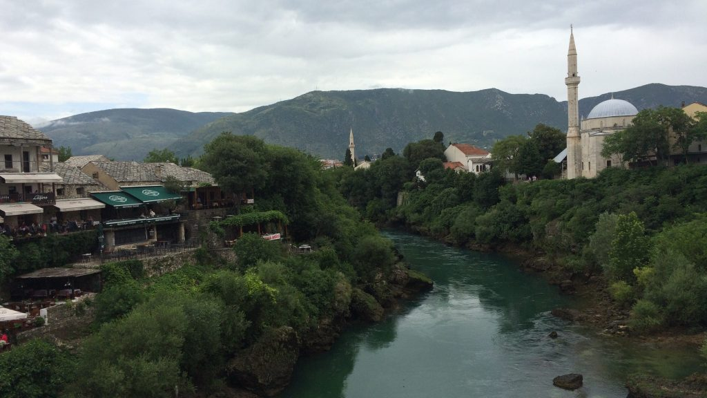 Excursion a Mostar desde Dubrovnik