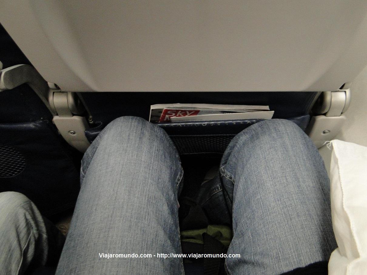 Delta Air Lines trajeto BSB-ATL