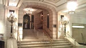 The Palmer House Hilton – Chicago