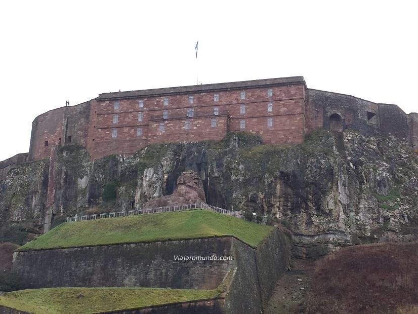 Castelo de Belfort