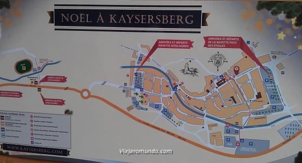 Natal em Kaysersberg