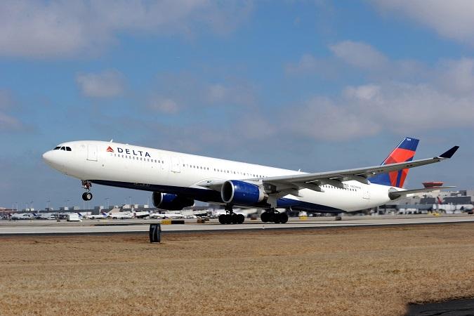 A330 da Delta (divulgação)