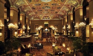 The Palmer House Hilton – Chicago