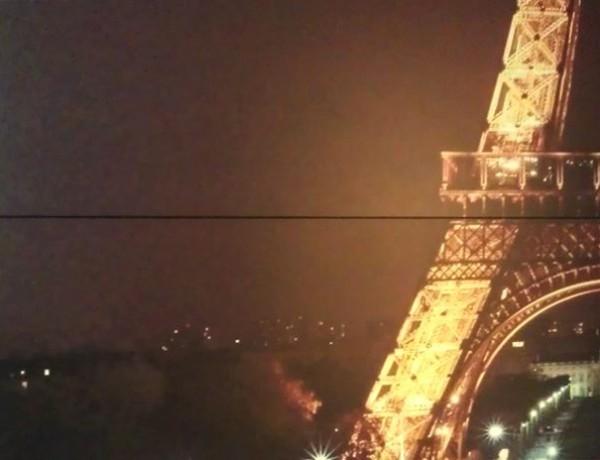 HOTEL: Mercure Paris Centre Tour Eiffel