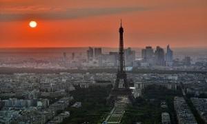 Como ir do aeroporto Charles de Gaulle para Paris