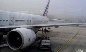Como é voar na Classe Econômica da Air France – Boeing 777-300ER (Paris – Brasília)