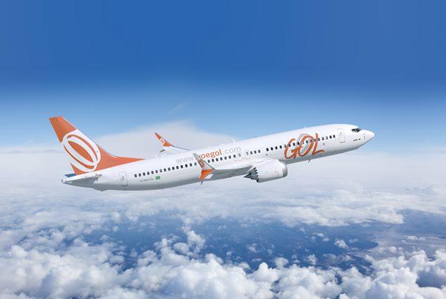 Boeing 737 (Fonte voegol.com.br)