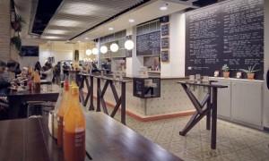 Bacoa: Hambúrguer Gourmet em Barcelona