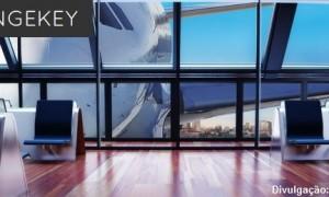 Clientes MasterCard Black têm acesso a mais de 500 salas VIP em aeroportos ao redor do mundo