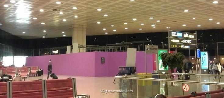 Terminal 2C