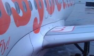 easyJet no trajeto Barcelona – Lyon (parte 1)