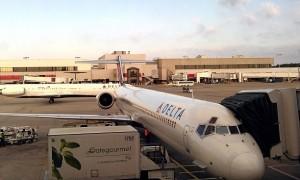 Delta: Como é voar na Classe Econômica do MD 90!