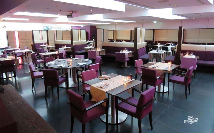 Restaurante - Le Méridien Viena
