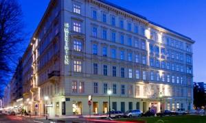 Le Méridien Vienna: serviços e comodidades