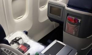 Do 757 para o 767: a revolução na Classe Executiva da Delta