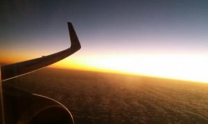 Como é voar na Classe Executiva Boeing 767 da Delta Airlines